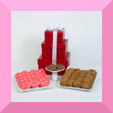 Cookie Bouquets and Gift Baskets