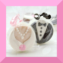 Wedding Party Accessories